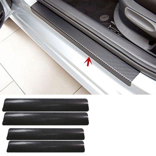 Zaštitne nalepnice za vrata automobila 1