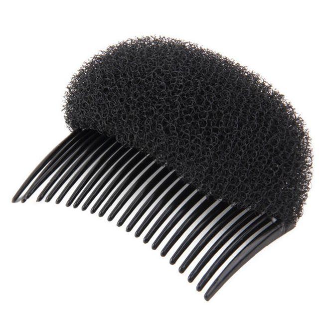 Hřebínek do vlasů na drdol 1