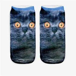 Dámské ponožky Line