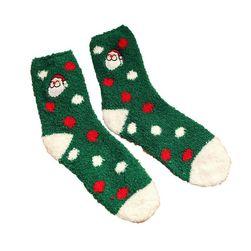 Новогодние носки Alicia