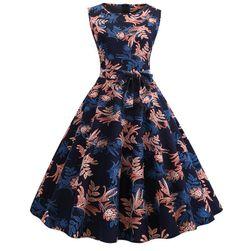 Damska sukienka Minima