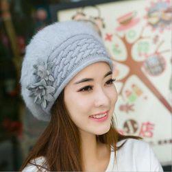 Bayan kış şapkası WC59