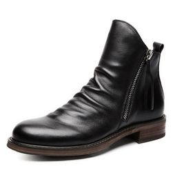 Мужские зимние ботинки Daniel