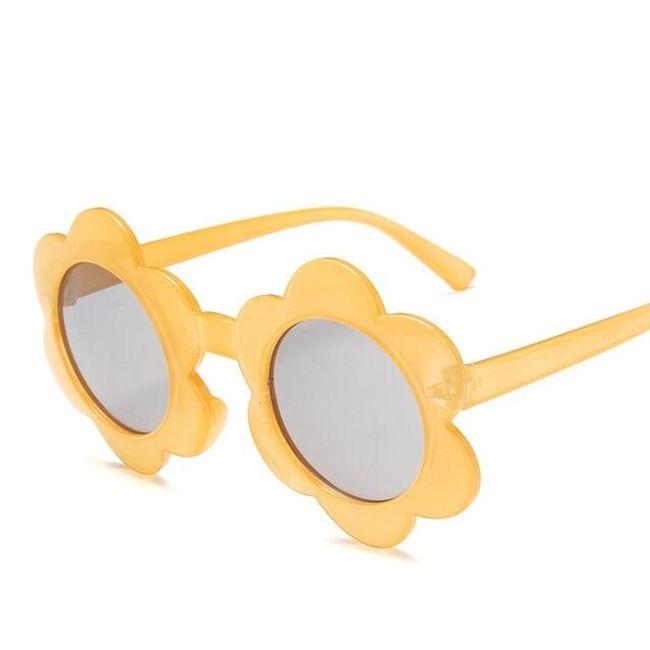 Dětské sluneční brýle B08513 1