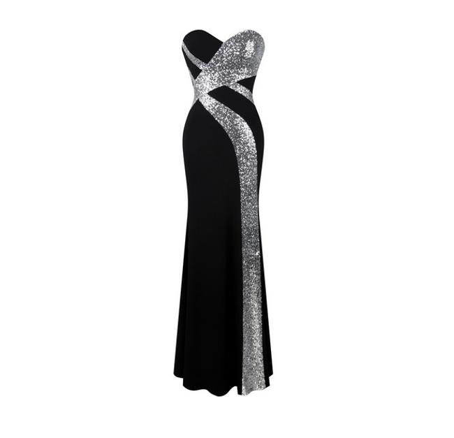 Damska sukienka wizytowa Angelica 1