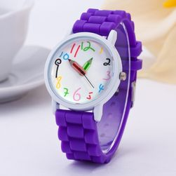 Dětské analogové hodinky CSA59
