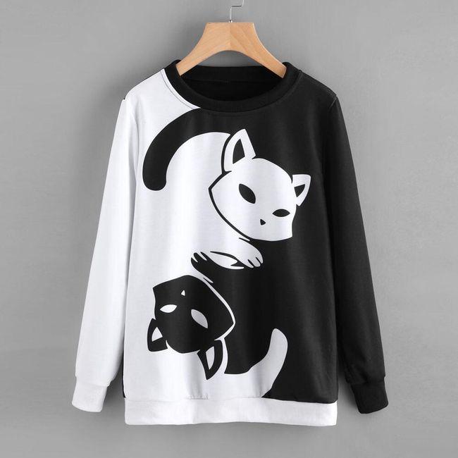 Damska bluza Lou 1