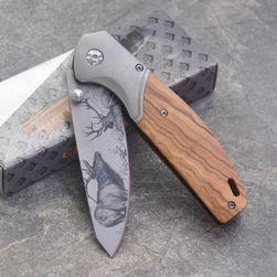 Охотничий нож SK11