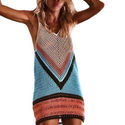 Plážové šaty Catrina