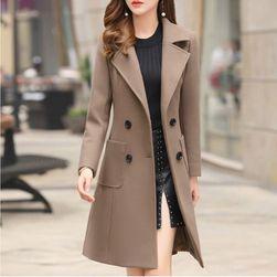 Dámský kabát Prissy