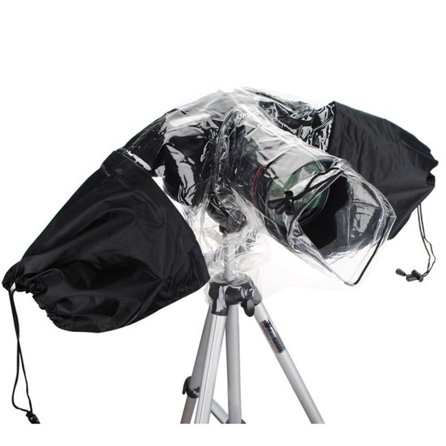 Professzionális vízálló tükörreflexes fényképezőgép fedél 1