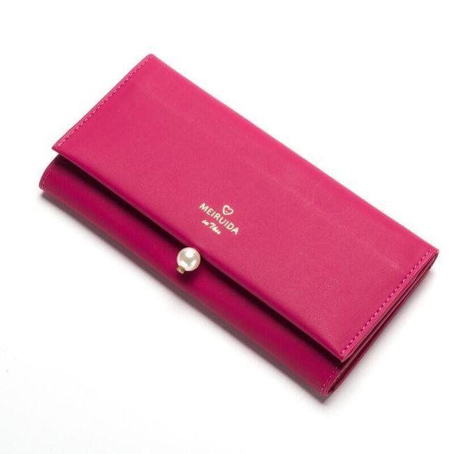 Dámská peněženka G05 1
