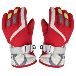Zimowe rękawiczki dziecięce WG41