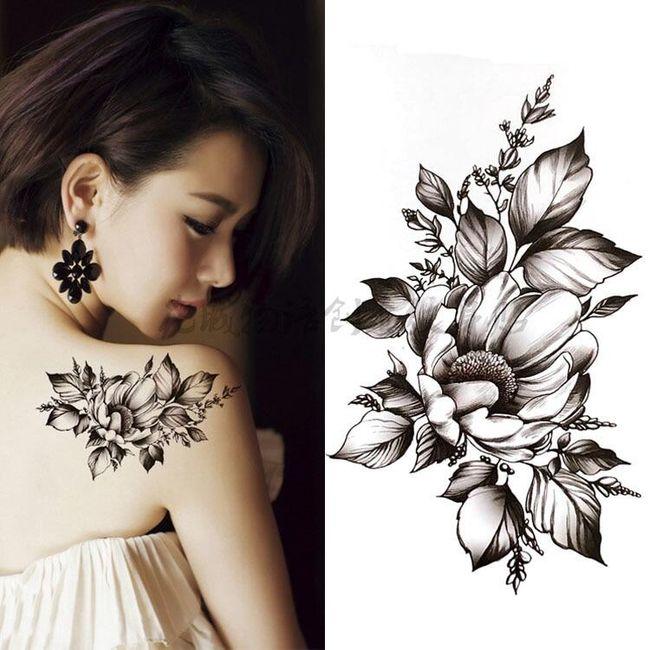 Dočasné tetování JOK319 1