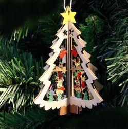 Bożonarodzeniowe dekoracje VD654
