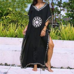 Damskie sukienki maxi Olivia