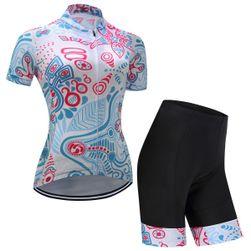 Женский набор для велосипеда Prella