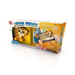 Dětská interaktivní hra pro děti Mini Mani - tygřík