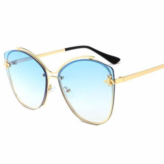 Dámské sluneční brýle SG377 1