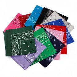 Bawełniana chusta - 11 kolorów