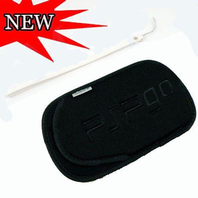 Měkký ochranný obal pro PSP Go 1