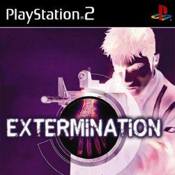 Joc (PS2) Extermination