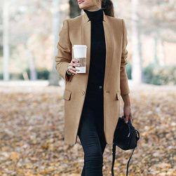 Ženski zimski kaput Carol