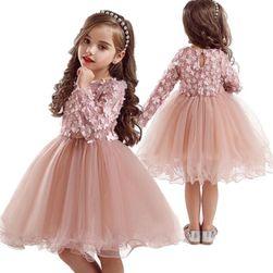 Dívčí šaty Winnie