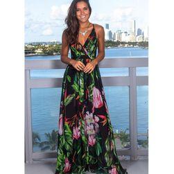 Женское макси платье Ulrane