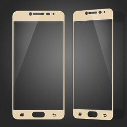 Zaštitno staklo za ekran Samsung Galaxy C5 (C5000)