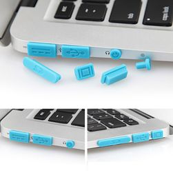 Protiprachové čepičky pro Macbook Pro Retina