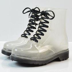 Dámské kotníkové boty LK47