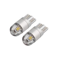 Kvalitetne LED sijalice T10 W5W - 2 komada