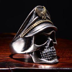 Мужское кольцо PP32