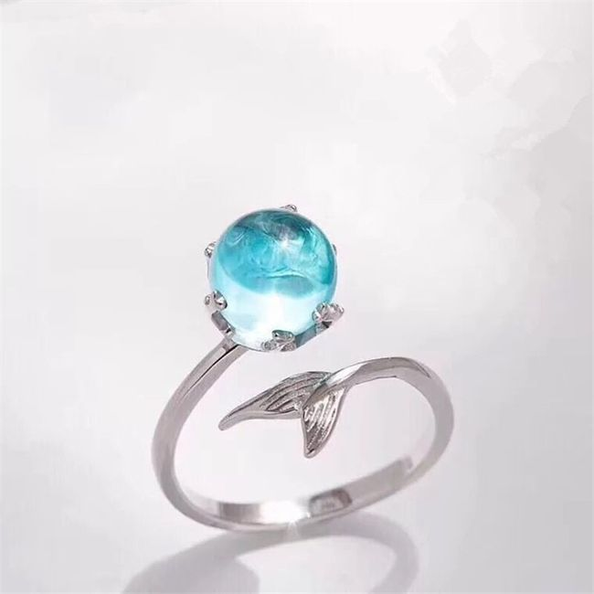 Damski pierścionek Shaca 1