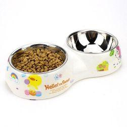 Miska pro psy a kočky JK400