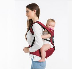 Ergonomska torba za bebe Barry