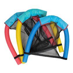 Pływające krzesło do wody - 3 kolory