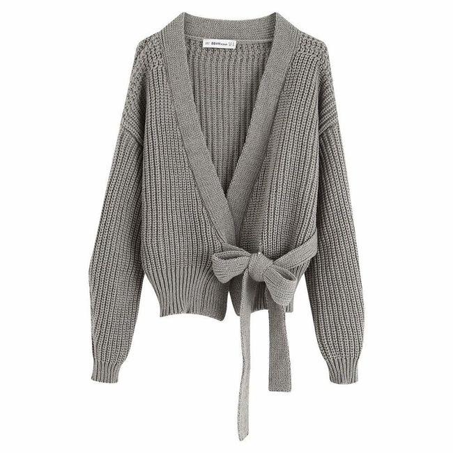 Damski sweter Welona 1