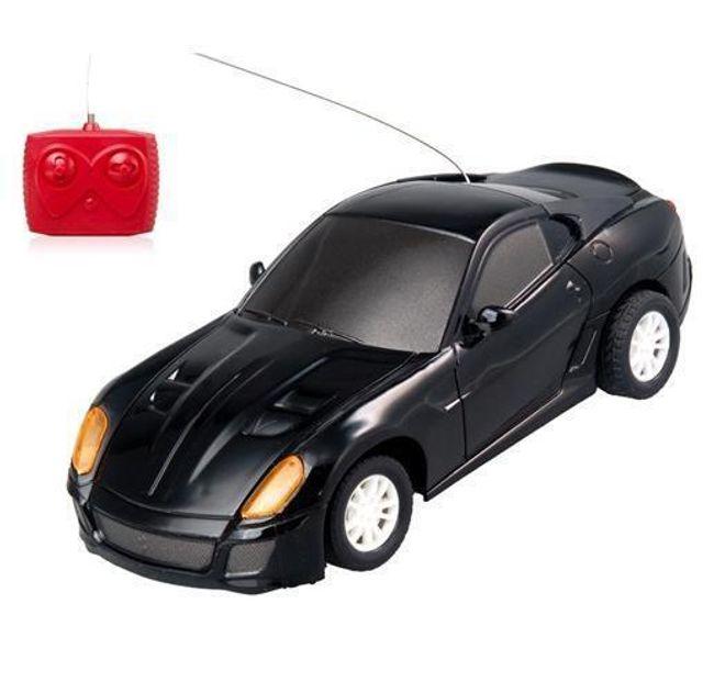 Sportovní autíčko na dálkové ovládání 1
