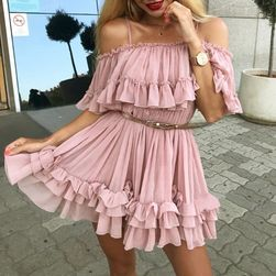 Damska sukienka Natuche
