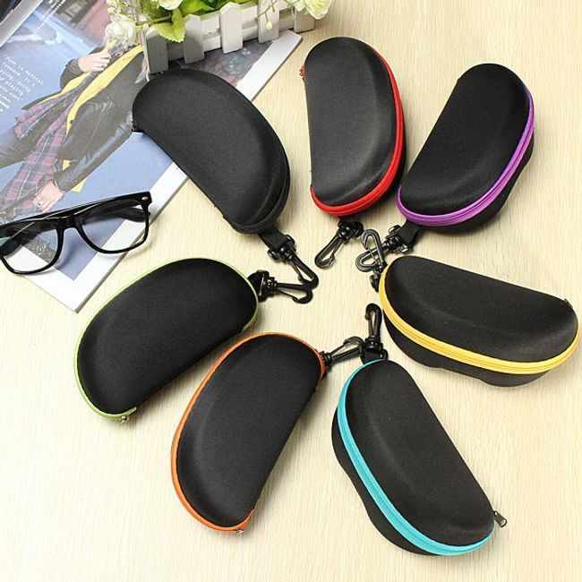 Univerzális szemüveg tok - 7 szín 1