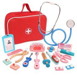 Lékařské nástroje pro děti LEK01