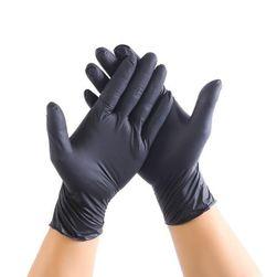 Sada jednorazových rukavíc G100