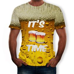 Мужская футболка TD26
