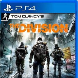 Joc (PS4) Tom Clancy's: The Division