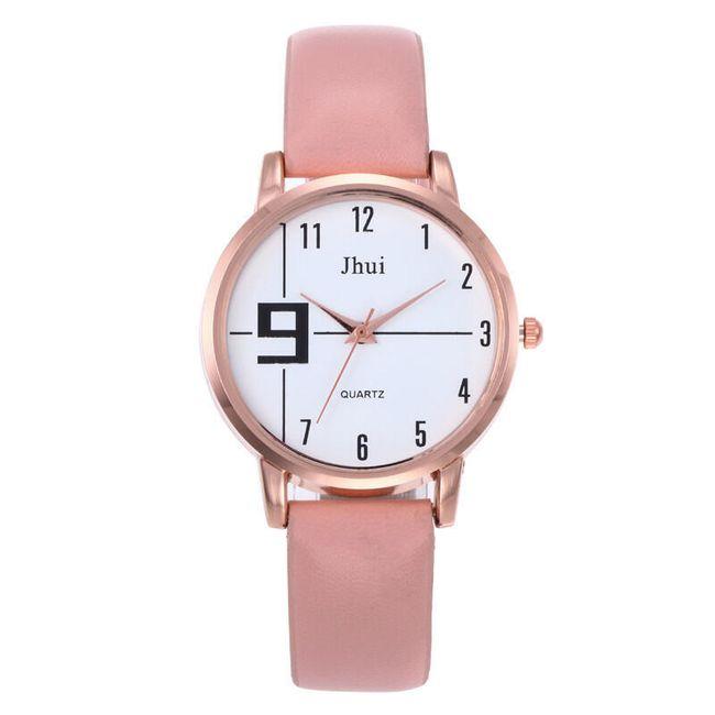 Dámské analogové hodinky C07 1