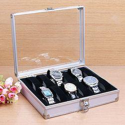 Box na hodinky - 2 velikosti