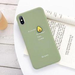 Maska za iphone iphone 6/6S/6 Plus/6S plus/7/8/7 Plus/8 Plus/X/XS Fruit