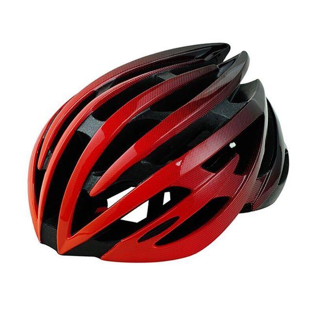 Cyklistická přilba CP02 1